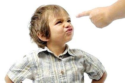 10 Рад, щоб вас слухався дитина