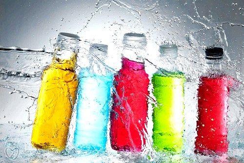 3 Натуральних весняних енергетичних напою