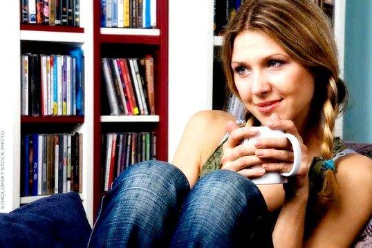 5 кроків, які допоможуть вам створити затишок у домі
