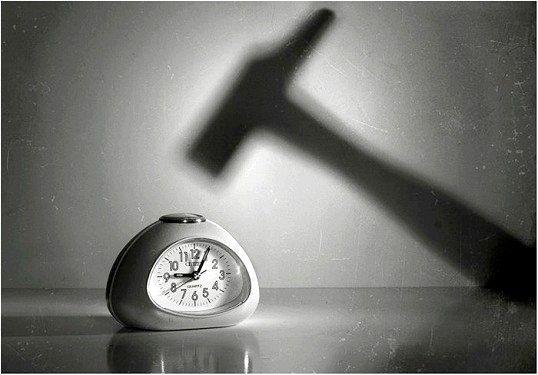 7 Причин почати поважати час