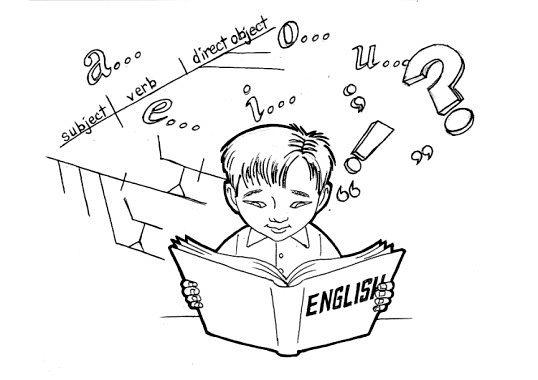 Англійські аналоги російських приказок