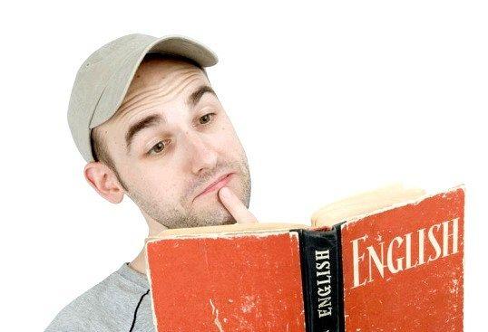 Англійська мова: просто і самостійно