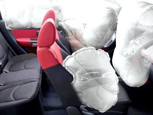 Безпека автомобіля: життєво важливий параметр