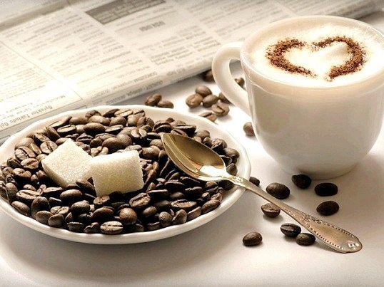 Бадьорий ранок: вибираємо кавоварку