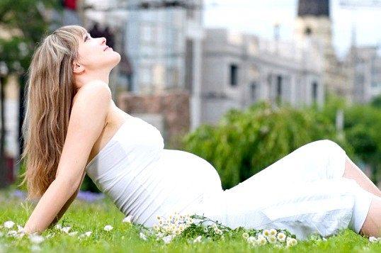 Чим лікувати алергію при вагітності