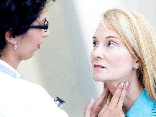 Чим небезпечна кіста щитовидної залози
