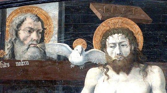 Чим особливим відрізняється католицька віра