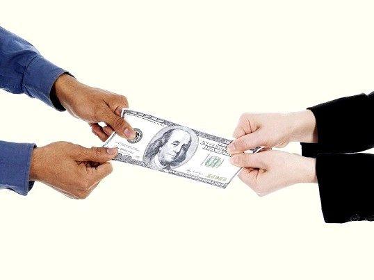 Чим відрізняється кредит від позики