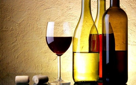 Чим відрізняється вино географічного найменування від столового вина