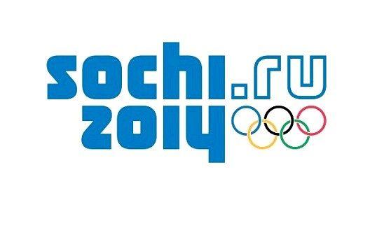 Емблема Олімпіади в Сочі