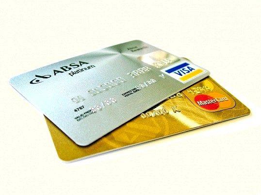 Чим відрізняються visa і mastercard