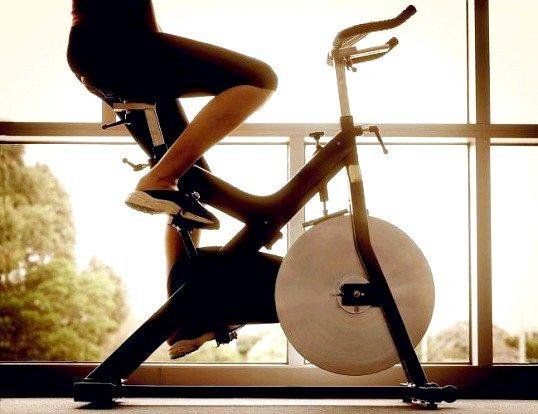 Чим корисний велотренажер