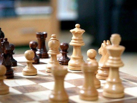 Чим корисні шахи