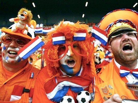 Чс 2014 з футболу: як проходив матч австралія -   нідерланди