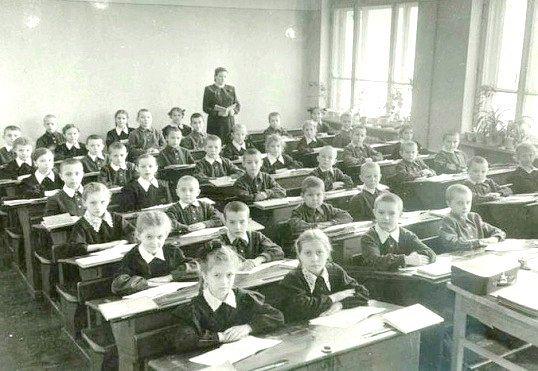 Що було доброго в системі радянської освіти