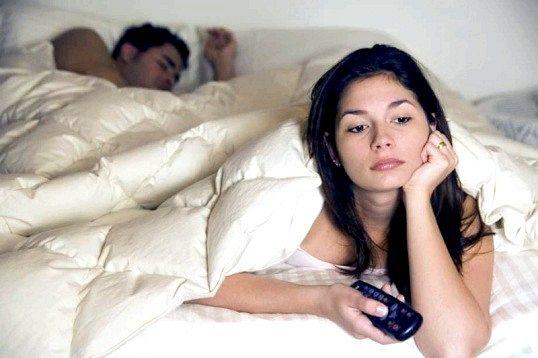 Що робити, якщо чоловік не хоче дружину