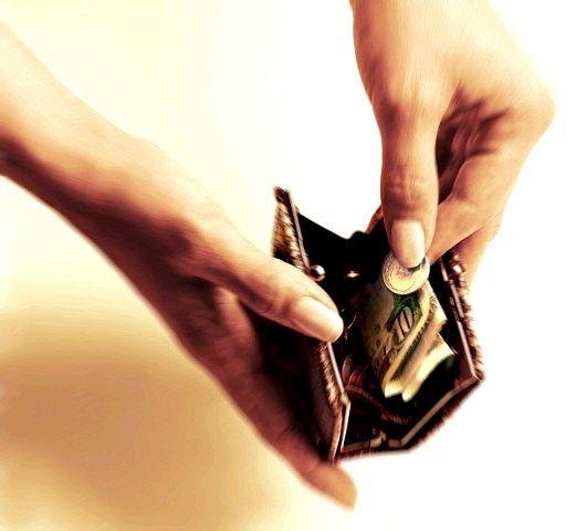 Що робити якщо не вистачає грошей