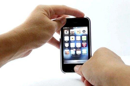 Що робити, якщо не виходить включити айфон