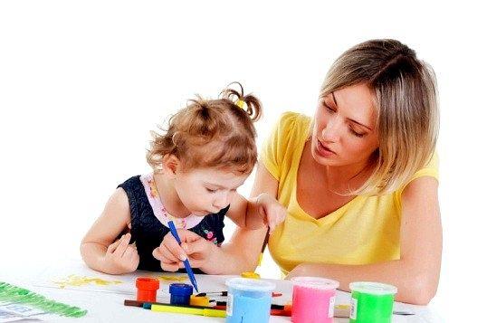 Що повинен уміти дитина в 4 роки
