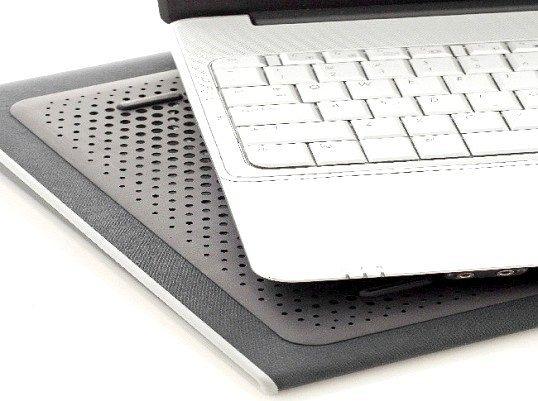 Що з себе являє охолоджуюча підставка для ноутбука