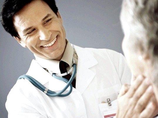 Що лікує ендокринолог