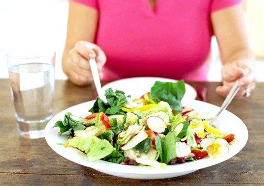 Що можна їсти відразу після пологів