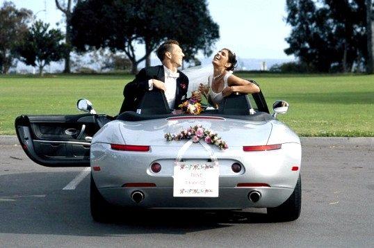 Що потрібно купити до весілля