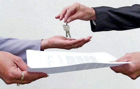 Що потрібно знати для того, щоб легально здаваті в оренду квартиру