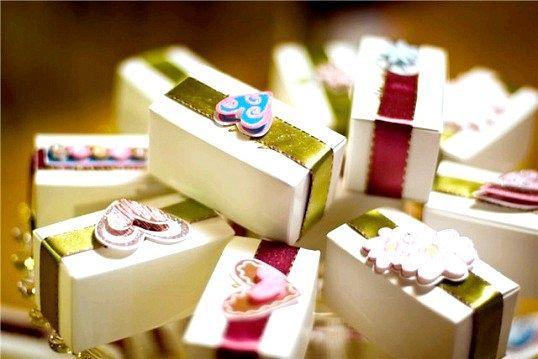 Що подарувати одногрупниці на день народження