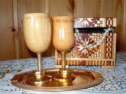 Що подарувати дружині на дерев'яну весілля