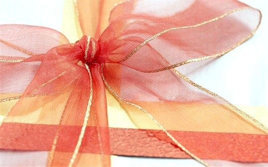 Що подарувати жінці без приводу
