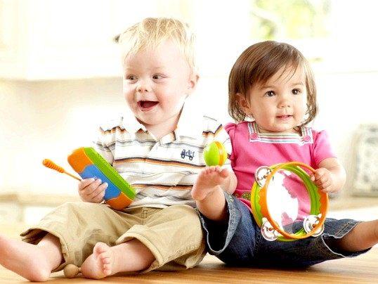 Для розвитку дитини корисне спілкування з однолітками