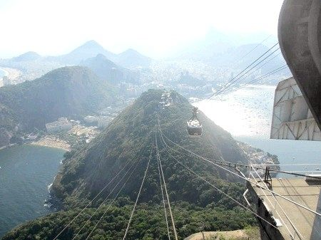Що подивитися в Ріо-де-Жанейро