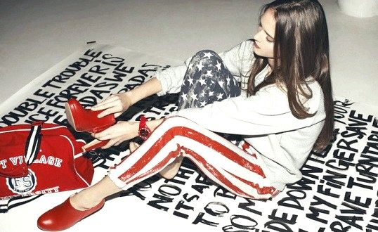 Що таке американська мода і американський стиль