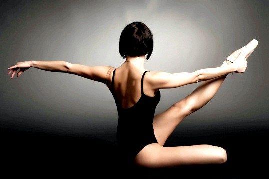 Що таке боді-балет