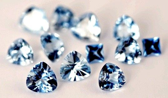 Що таке діамант