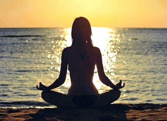 Що таке «гола йога»
