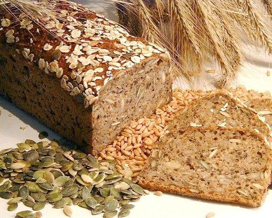 Що таке хліб грубого помелу