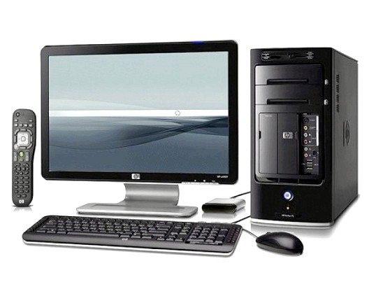 Що таке комп'ютер