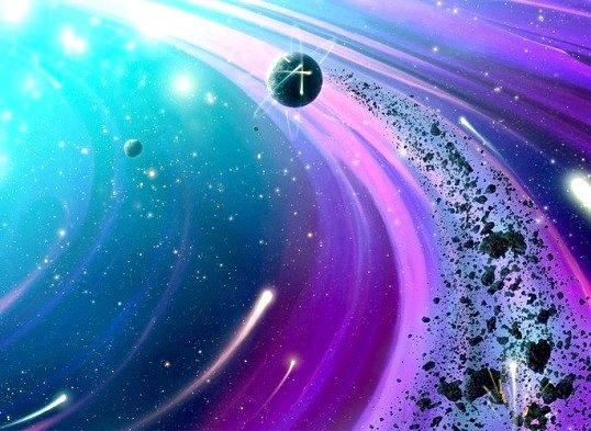 Що таке пояс астероїдів