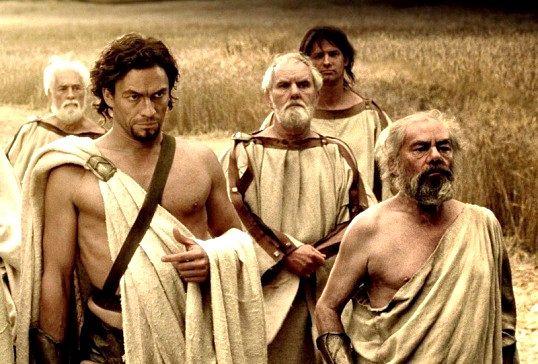 Що таке спартанське виховання