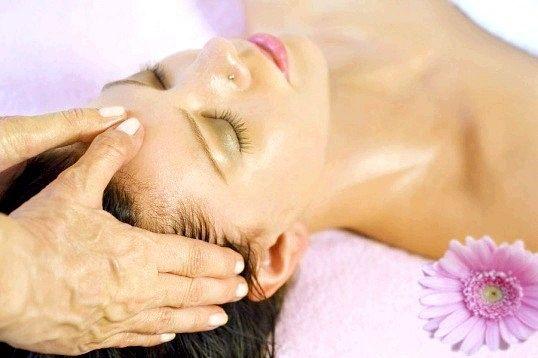 Що таке точковий масаж