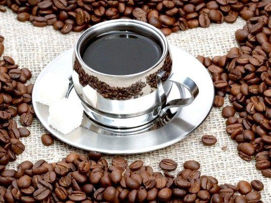 Що таке живий кави