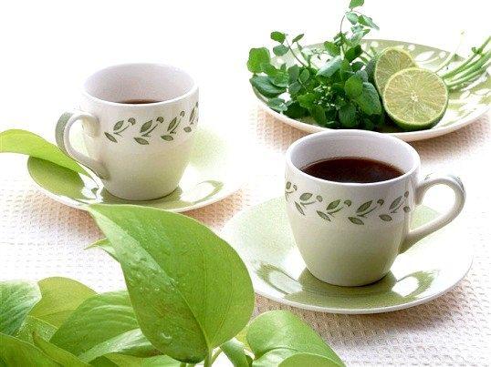 Що шкідливіше - чорний чай або каву