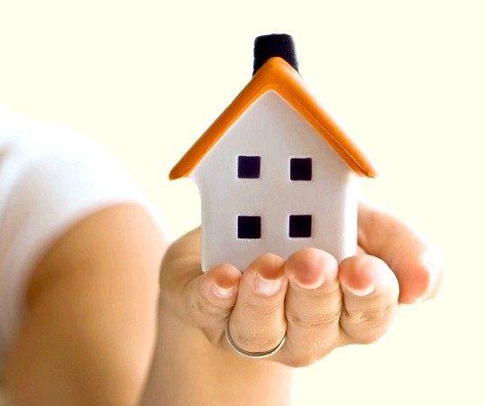 Що значить «чистий продаж квартири»