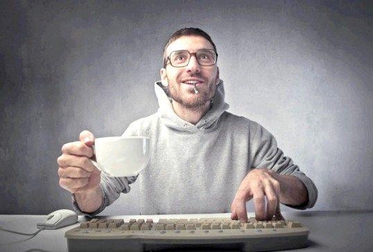 День комп'ютерника: історія свята