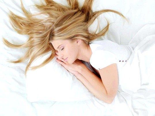 Дієта для гарного сну