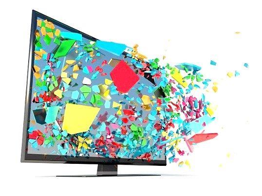 Переваги і недоліки плазмових телевізорів?