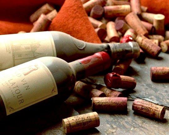 Французьке вино - еталон якості