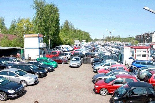 Де купити найдешевші б / у автомобілі в Росії